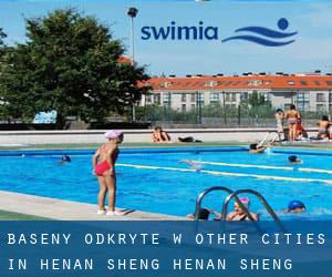Baseny Odkryte w Other Cities in Henan Sheng (Henan Sheng)