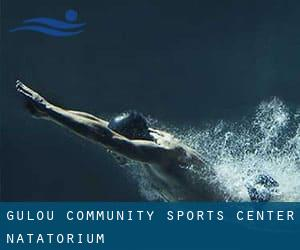 Gulou Community Sports Center Natatorium